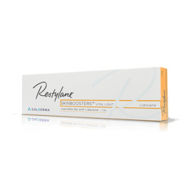 Skinboosters vital light 1ml - restylane -219633
