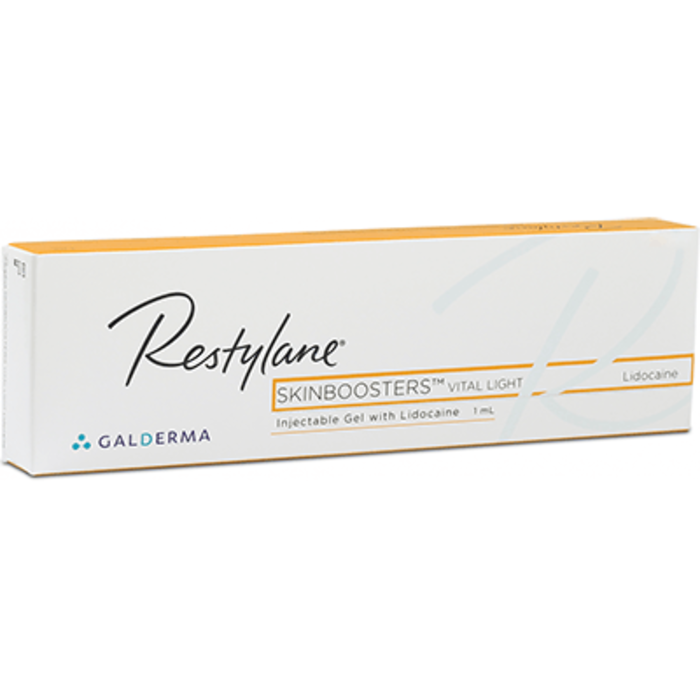 Skinboosters vital light lidocaine 1ml Restylane-226368