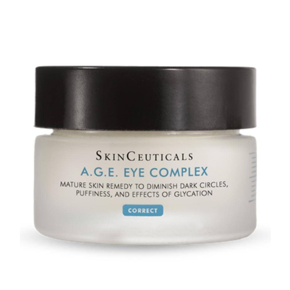 Skinceuticals a. g. e. eye complex 15ml - 15.0 ml - corriger - skinceuticals -138761