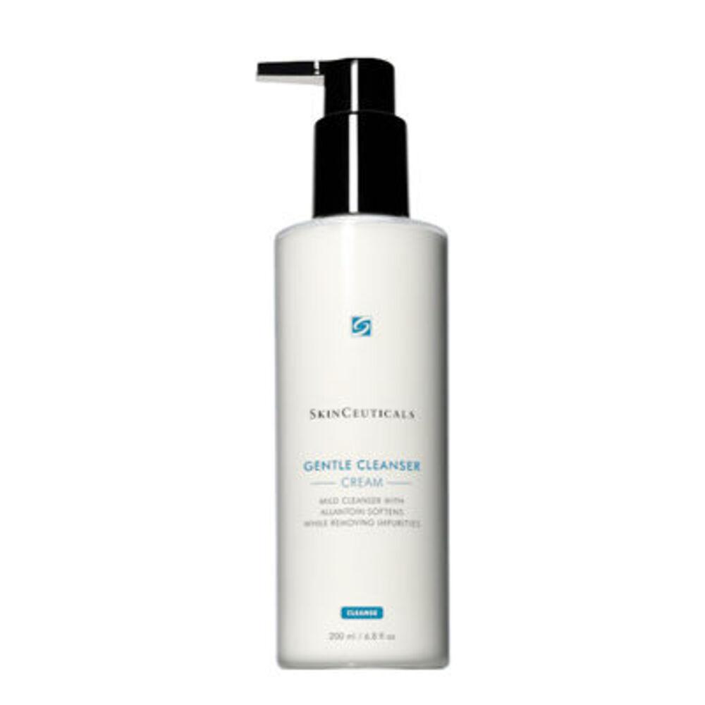 Skinceuticals gentle cleanser cream 200ml - skinceuticals -221229