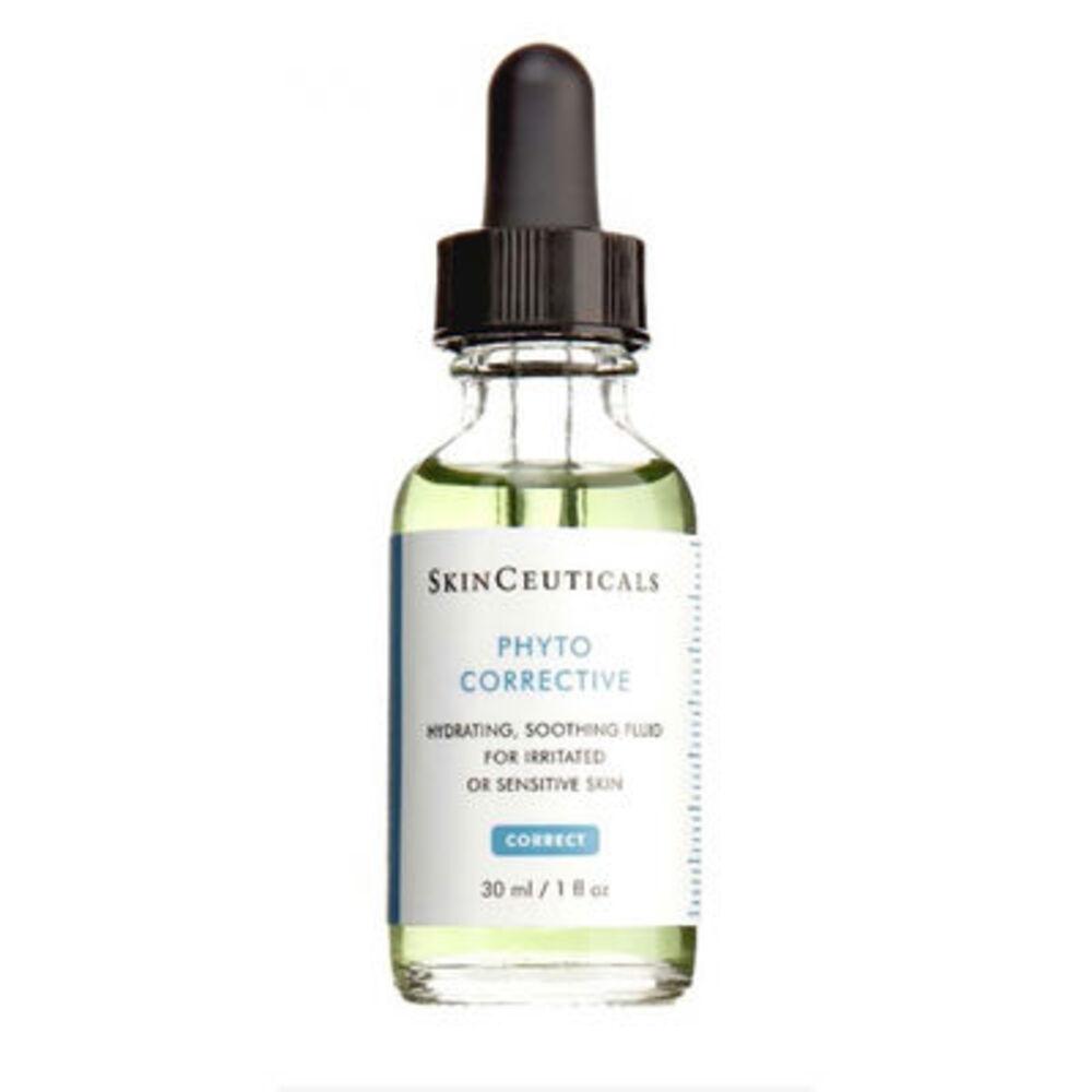 Skinceuticals phyto corrective 30ml - 30.0 ml - corriger - skinceuticals Soin hydratant pour peau sensible ou fragilisée-8668