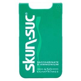 Skun suc - 450 comprimés - dermophil indien -200085