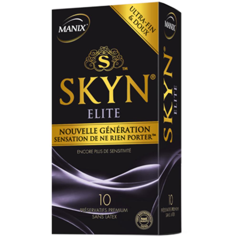 Skyn Elite - Manix -201995