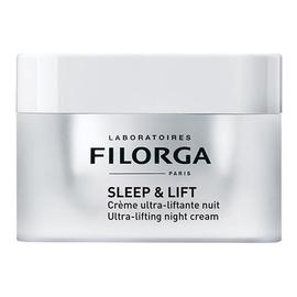 Sleep & lift crème ultra-liftante nuit 50ml - filorga -219765
