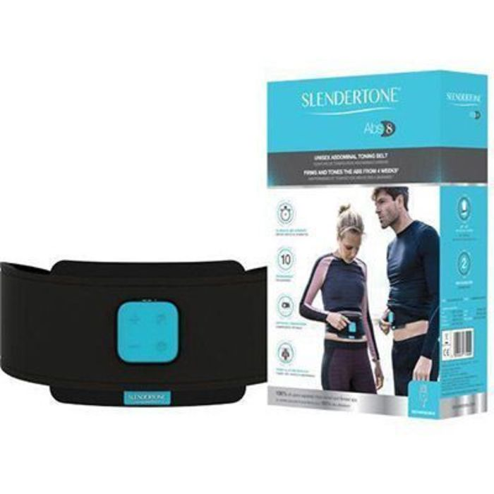 Slendertone ceinture abs8 unisex Slendertone-226778