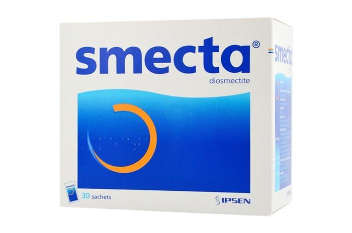 Smecta - 30 sachets Ipsen pharma-193586