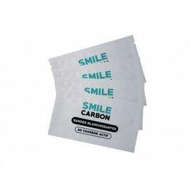 Smile carbon bandes blanchissantes au charbon actif 14x2 bandes - smile-carbon -222524
