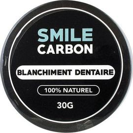 Smile carbon stylo professionnel de blanchiment dentaire - smile-carbon -226056