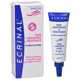 Soin croissance et résistance - 10 ml - ecrinal -206125