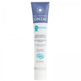 Soin léger réhydratant - 50.0 ml - rehydrate - peaux déshydratées et sensibles - eau thermale jonzac -119636