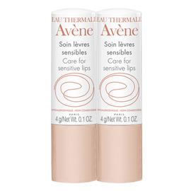 Soin lèvres sensibles duo 2x4g - 4.0 g - avène -191614