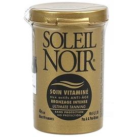 Soin vitaminé sans filtre - 20 ml - soleil noir -195941