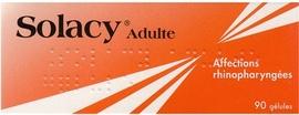 Solacy adultes - 90 gélules - laboratoires grimberg -206914