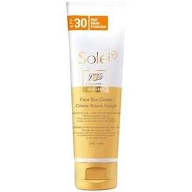 Soleisp crème solaire visage spf30 - boots -200668