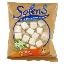 Solens gommes guimauve - 20.0 unites - les bonbons d'antan - solens -4280