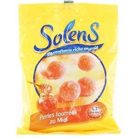 Solens perles fourrées au miel - 20.0 unites - gamme au miel - solens -4262