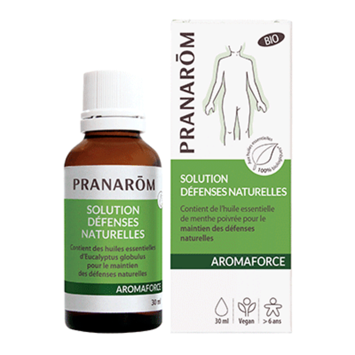 Solution Pranarom-227868