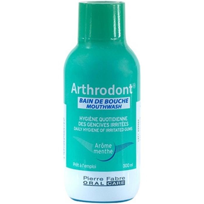 Solution bain de bouche 300ml Arthrodont-191764