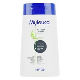 Solution lavante 100 ml - myleuca -220854