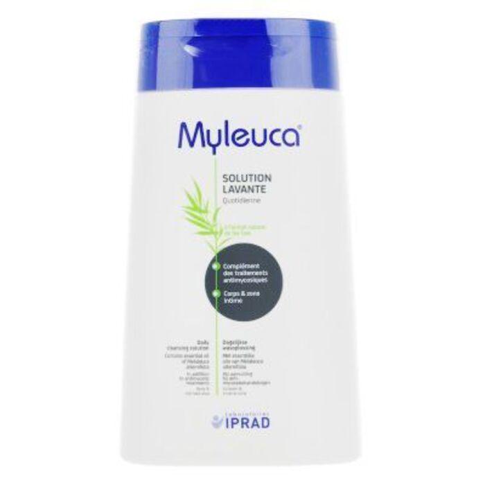 Solution lavante 100 ml Myleuca-220854