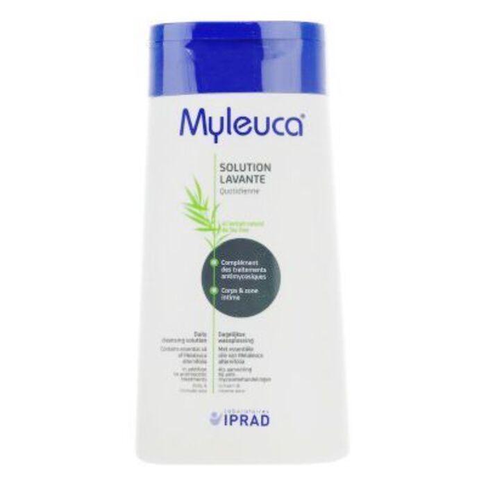 Solution lavante 200 ml Myleuca-220855
