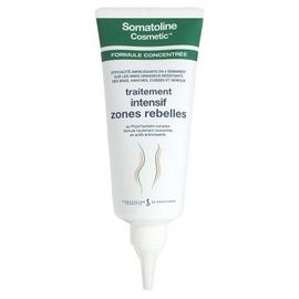 Somatoline cosmetic sérum intensif zones rebelles 100ml - 100.0 ml - somatoline cosmetic -140669