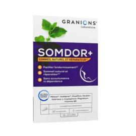 Somdor+ 30 comprimés - granions -142102