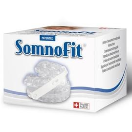 Somnofit gouttière buccale apnée adaptable - cevidra -205708