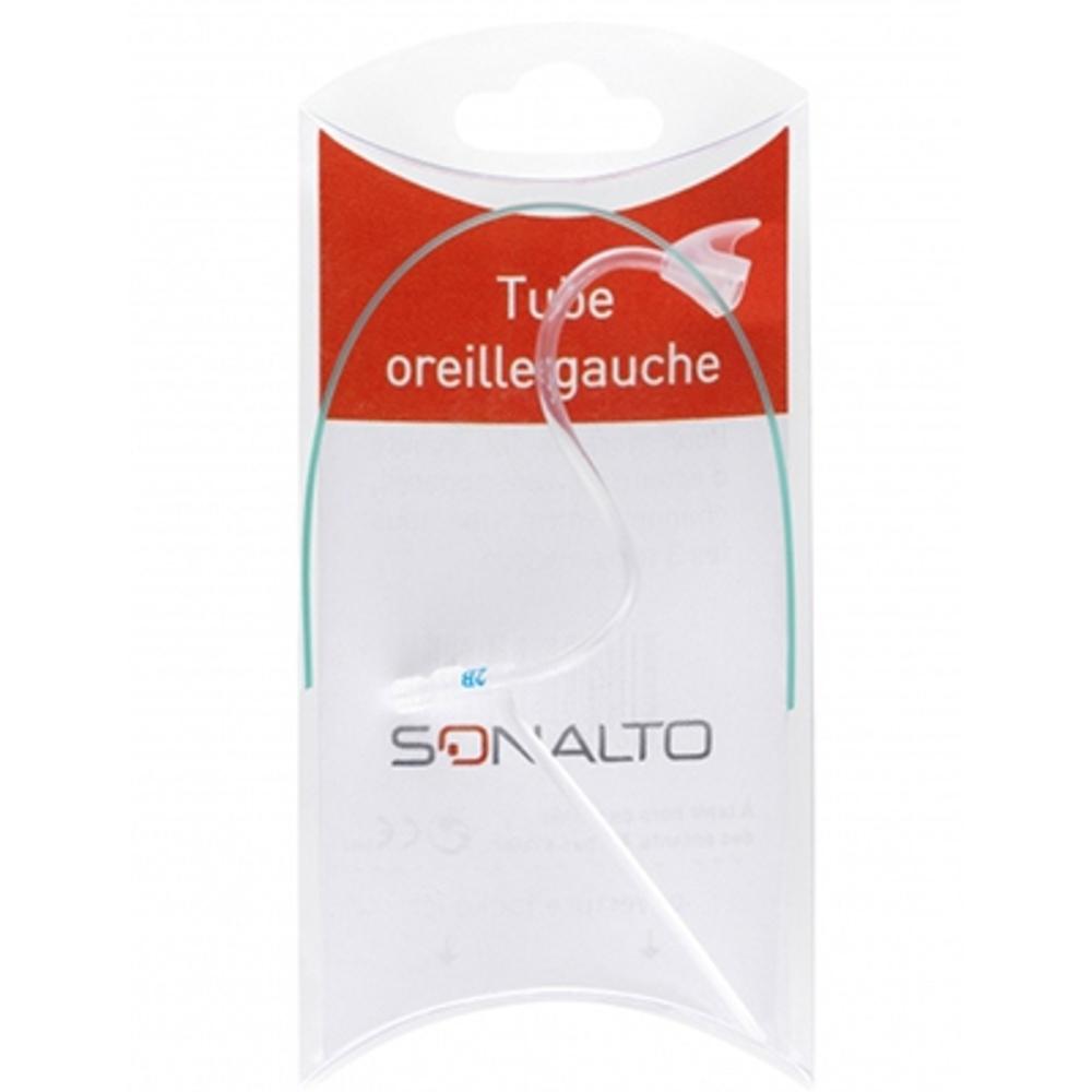 Sonalto tube pour assistant d'ecoute oreille gauche - sonalto -205401