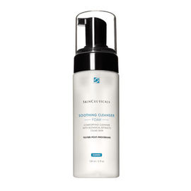 Soothing cleanser foam - skinceuticals -221230