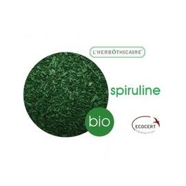 Spiruline bio - format eco - l'herbothicaire -198017