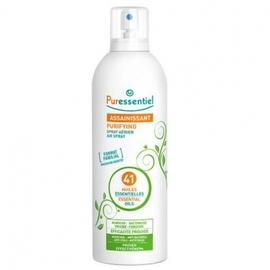 Spray assainissant - 500.0 ml - assainissant - puressentiel -141282