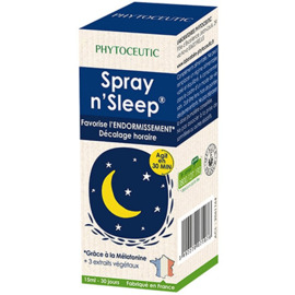 Spray n'sleep 15ml - 20.0 ml - phytoceutic -141273