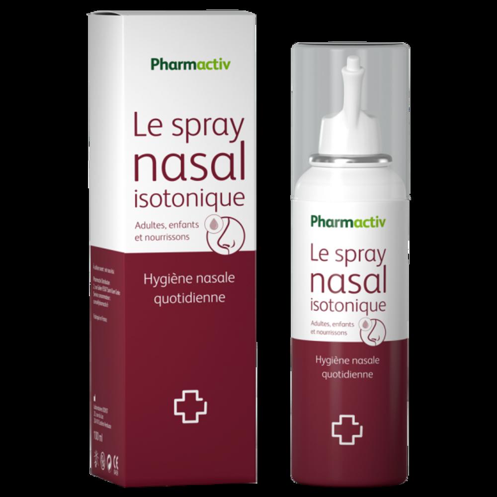 Spray nas isot fl/ Pharmactiv-223440