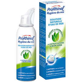Spray nasal aloe vera 100ml - prorhinel -190837