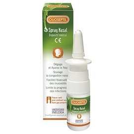 Spray nasal - divers - olioseptil -143445