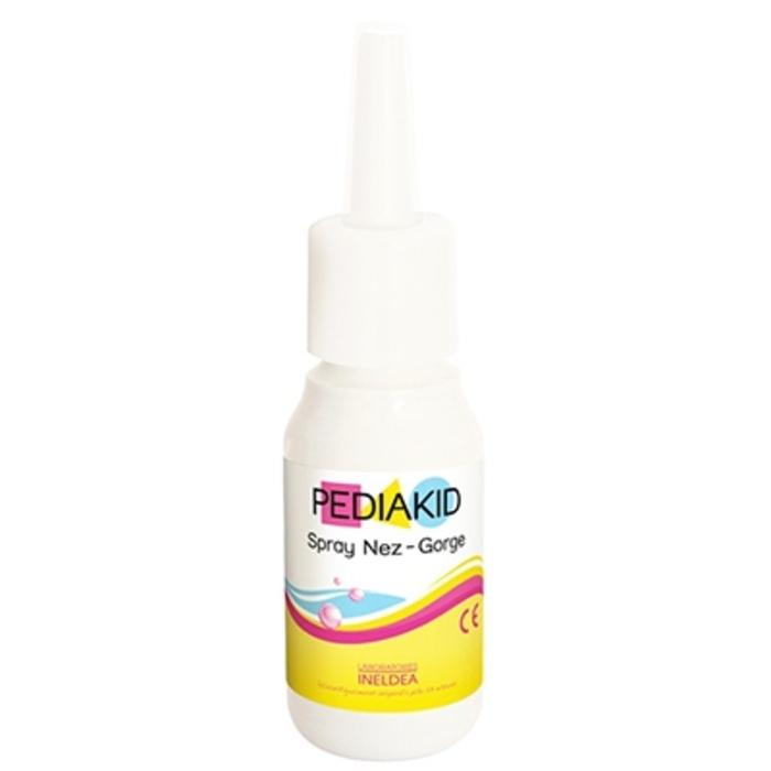 Spray nez gorge Pediakid-139128