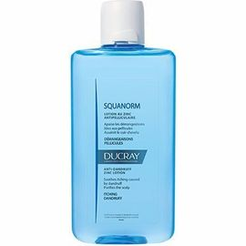 Squanorm lotion antipelliculaire au zinc 200ml - ducray -115694