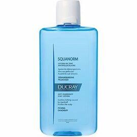 Squanorm lotion antipelliculaire au zinc 200ml - ducray -115694
