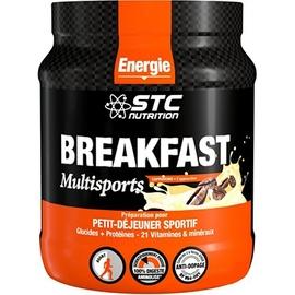Stc nutrition breakfast multisports 450g - stc nutrition -148074