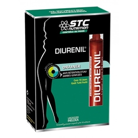 Stc nutrition diurenil - divers - stc nutrition -138249