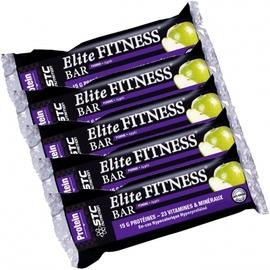 Stc nutrition elite fitness bar pomme x5 - divers - stc nutrition -189957