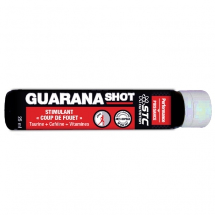 Stc nutrition guarana shot Stc nutrition-191359