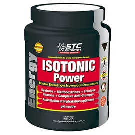 Stc nutrition isotonic power menthe - 525.0 g - stc nutrition -148071