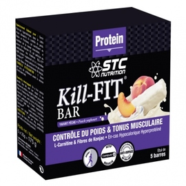 Stc nutrition kill-fit bar x5 - stc nutrition -201875