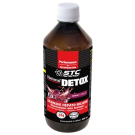 Stc nutrition natural detox - 500.0 ml - stc nutrition -11368