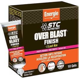Stc nutrition over blast finish last km - fruits rouges - stc nutrition -205064