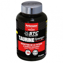 Stc nutrition taurine synergy+ - divers - stc nutrition -138237
