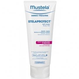 Stelaprotect lait corps - 200.0 ml - dermo-pédiatrie - mustela -4367