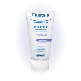 Stelatria gel lavant protecteur - 150.0 ml - dermo-pédiatrie - mustela -17308